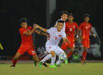 Thủ môn mắc sai lầm, U18 Việt Nam bị loại cay đắng từ vòng bảng