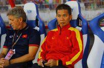 Sai lầm tai hại của thủ môn khiến U18 Việt Nam bị loại cay đắng