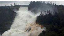 Người tung tin đồn vỡ đập hồ Núi Cốc bị phạt 12,5 triệu đồng