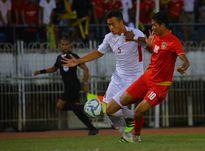 U.18 Việt Nam – Myanmar: Trò chơi ú tim và cái kết đắng của những sai lầm