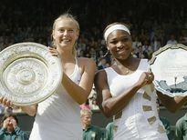Sharapova tự truyện: Viết sốc về Serena, như bị gài bẫy doping