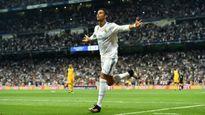 Kinh ngạc với hiệu suất ghi bàn 'khủng' của Ronaldo