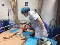 Kết quả ban đầu vụ trẻ bị sùi mào gà ở Hưng Yên: Dụng cụ y tế chứa virus HPV