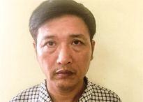 Bắt khởi tố kẻ dâm ô cháu bé 12 tuổi ở Hà Tĩnh