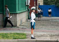 Những thước phim cuối cùng của khách Mỹ về Triều Tiên