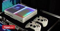 """Phiên bản Xbox One S """"The Chainsmokers"""" trình diễn ánh sáng ảo diệu sẽ khiến bạn không thể không """"quẩy"""" theo khi chơi game"""