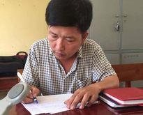 Hà Tĩnh: Khởi tố đối tượng dâm ô bé gái 12 tuổi