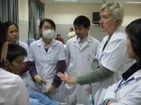 Phát huy thế mạnh mô hình viện - trường trong chăm sóc sức khỏe