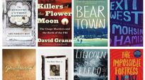 10 cuốn sách nổi bật trên Amazon trong năm 2017