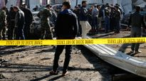 Iraq: Tấn công kép khiến ít nhất 50 người thiệt mạng