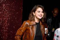 Selena Gomez bình phục sau ca ghép thận