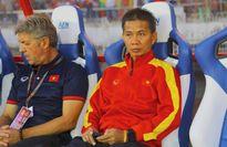 HLV Hoàng Anh Tuấn lần đầu lên tiếng sau thất bại của U18 VN