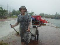 Hà Tĩnh ra lệnh di dời 10.928 hộ dân hoàn thành trước 17h ngày 14/9