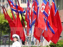 'Mỹ lên kế hoạch tái triển khai vũ khí hạt nhân ở Hàn Quốc'