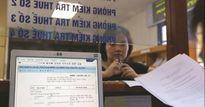 Hà Nội 'bêu tên' 121 doanh nghiệp nợ thuế, phí