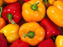 9 lợi ích đáng kinh ngạc ớt chuông mang lại cho sức khỏe