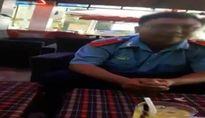 Buộc thôi việc thanh tra nhận 'làm luật' tài xế ở Đồng Nai
