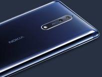 Nokia 8 sắp được lên đời Android 8