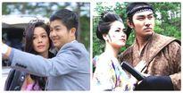 Trước khi lấy chồng đại gia, đường tình duyên của Nhật Kim Anh lận đận thế nào?