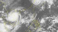 Tâm bão số 10 hướng thẳng vào 2 tỉnh Hà Tĩnh, Quảng Bình