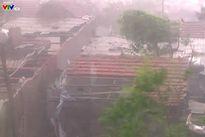Thiệt hại do bão số 10: 12 người thương vong, gần 24.000 nhà bị tốc mái