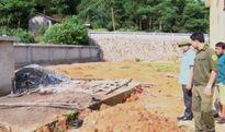 Audio Thời sự Pháp luật Plus ngày 15/9: Dọn bể nước, hai công nhân tử vong do ngạt khí độc
