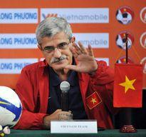 Vì sao Calisto thành công với bóng đá Việt?