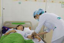 9 khách du lịch Quảng Ninh ngộ độc thực phẩm được cấp cứu kịp thời