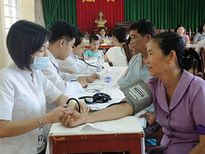 TPHCM điều trị miễn phí cho 1.500 bệnh nhân nghèo