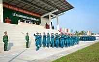 UBND tỉnh Tây Ninh tổng kết thực hiện Luật Dân quân tự vệ
