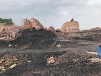 Nhiều địa phương buông lỏng quản lý việc khai thác khoáng sản