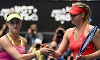 Sharapova bỏ ngoài tai lời buộc tội từ Bouchard