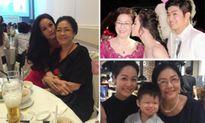 Có con dâu ngoan hiền thế này, dễ gì bố mẹ chồng Nhật Kim Anh đồng ý cho con trai ly hôn