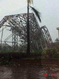 SCTV khắc phục xong sự cố mất tín hiệu do bão số 10