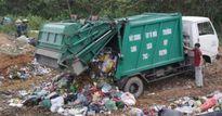 Quảng Ngãi: 4 huyện thành sắp ngập rác, dự án vẫn nằm trên giấy