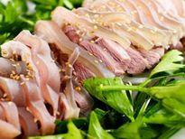 Nhờ ăn 10 món thịt dê này, cả vợ lẫn chồng 'lâm trận' đều sung