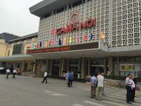 Bộ GTVT chưa biết kế hoạch xây khu đô thị của UBND TP.Hà Nội