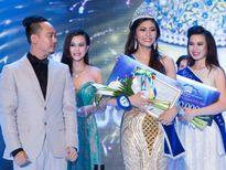 Hoa hậu Đại dương 2017: Đêm chung kết sẽ diễn ra tại TP.HCM