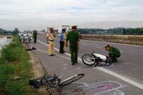Giao xe cho vị thành niên gây tai nạn chết người có bị truy cứu trách nhiệm hình sự?
