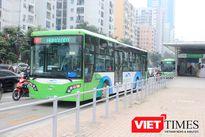 Vé điện tử vận tải Hà Nội có thể ứng dụng như thẻ tín dụng