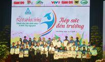 Lâm Đồng: Trao 177 suất học bổng cho tân sinh viên vượt khó vùng Tây Nguyên
