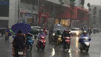 Miền Bắc giảm mưa, Trung bộ vẫn còn ngập úng