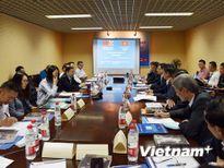 Hợp tác thương mại, đầu tư Việt Nam-Trung Quốc không ngừng phát triển