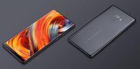 Xiaomi ra mắt Mi Mix 2 tại Bắc Kinh