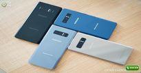 8 tính năng trên Galaxy Note 8 mà iPhone 'mơ ước'