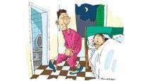 Giải pháp ưu việt cho bệnh phì đại tiền liệt tuyến