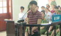 Mới ra tù, một thanh niên tiếp tục lại phạm tội chống người thi hành công vụ