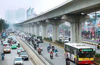 Thiếu vốn, đường sắt Cát Linh - Hà Đông 'phá sản' kế hoạch chạy thử?