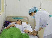 Đà Nẵng: 9 du khách nhập viện cấp cứu không phải do ngộ độc thực phẩm