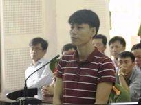 Bị cáo Nguyễn Văn Oai lãnh án 5 năm tù